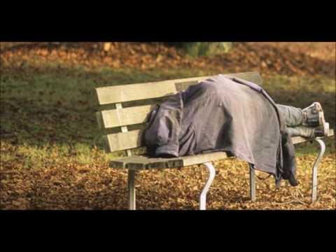 Yuri Obraztsov: Nuclear physicist lying on the street.