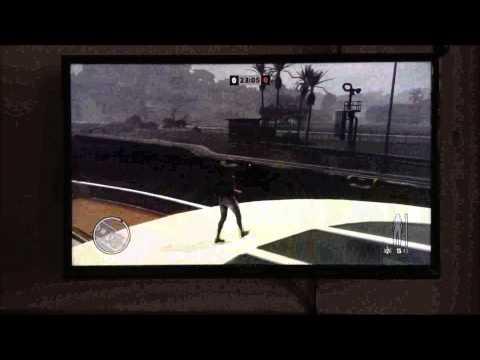 """Max Payne 3"" Top 7 Best Glitches Multiplayer - Mejores Glitches del Multijugador"