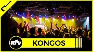 Kongos - Take Me Back | Live @ JBTV