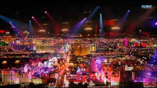Watch Calvin Harris Vegas video