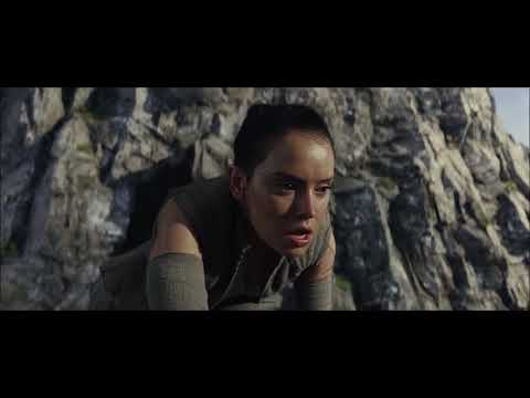 STAR WARS Episode 8 The Last Jedi Trailer #2 NEW 2017 Mark Hamil Movie HD