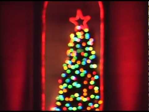 Civic Center Christmas Lights