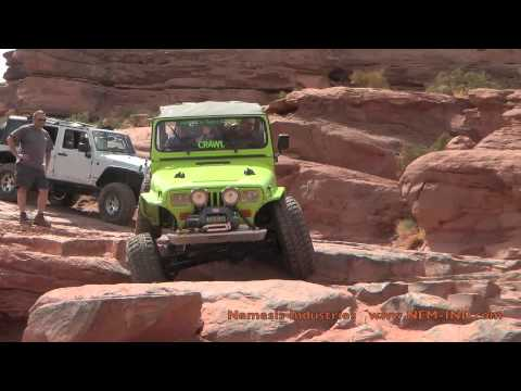 Moab utah triple threat part 1 poison spider mesa m for Starr motors off road day 2017
