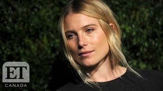 Dree Hemingway Is The Newest Face Of Chloe Fleur De Parfum