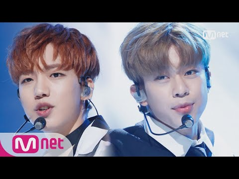 [MXM - I'm the One] KPOP TV Show | M COUNTDOWN 170914 EP.541