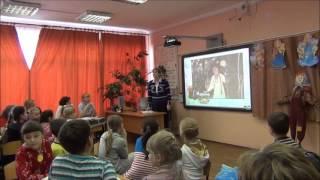 Мой фильм Масленица в 398 ой школе