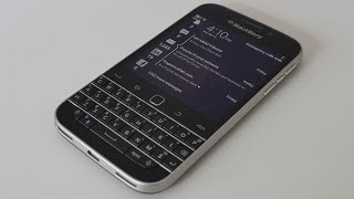 BlackBerry Classic Revisited (2019)