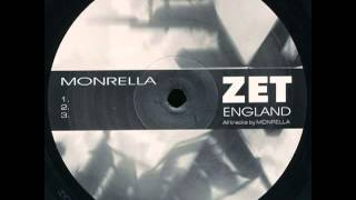 Monrella - Untitled B2 [ZET009]