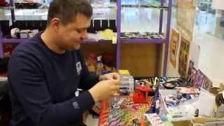 замена батарейки на часах касио, ремонт часов в Прокопьевске