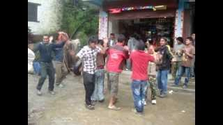 party in dhankuta hile nepal
