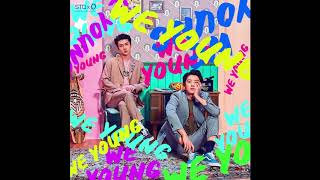[AUDIO] [STATION X 0] 찬열 (CHANYEOL) X 세훈 (SEHUN) 'We Young' (Chinese Version)