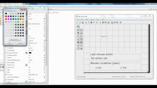MATLAB GUI: Finding The 'hotspot' (the Missing Mouseover Function)