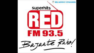 93.5 Red Fm Band Bajega - Biwi ne bheja VULGAR message