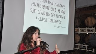 """""""An Italian Adventure"""" book launch party"""