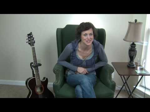 A Friendly Conversation - Singer/Song Writer Ingrid Marie
