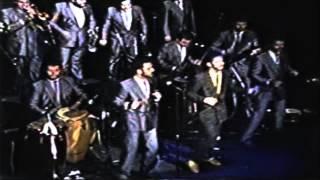 La Cura - Frankie Ruiz (en Vivo) HD