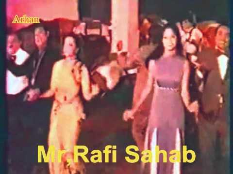 Mohd, Rafi Manna Dey Kishore Kumar==.[ Band Mutthi Lakh KI] ==Chalti Ka Naam Zindagi==[ 1981 ]