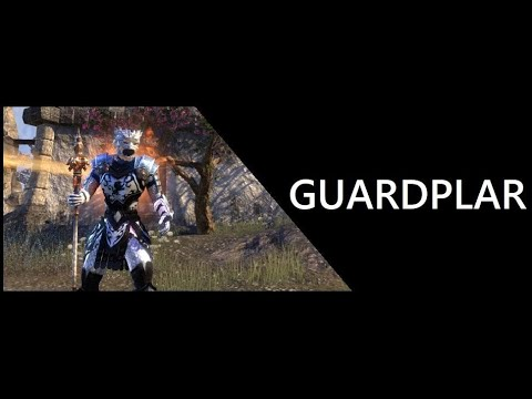 Guardplar Build - Magicka Templar Healer