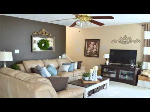Accent Wall Paint Colors