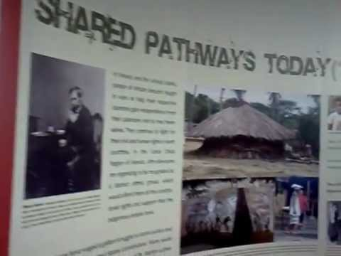 Pathways to Freedom in the Americas Exhibition