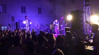 Dub FX Love Me Or Not Live Sestri Levante