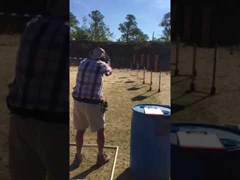 Ray Grant Shooting