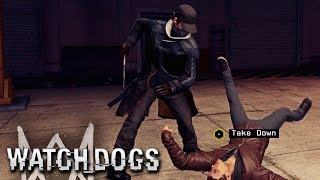 Watch Dogs - Mission #13 - Breakable Things (Act 2)