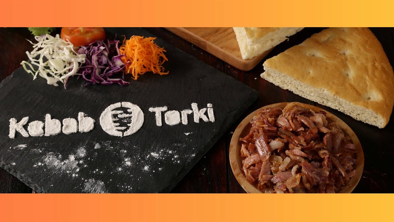 Gia vị ướp thịt bánh mì Thổ Nhĩ Kỳ chuẩn vị Torki