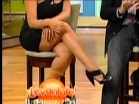 Las bellas piernas de mi madre - 2 part 2