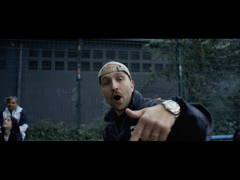PLUSMACHER - SCHEPPERT ► Prod. The BREED (Official Video)