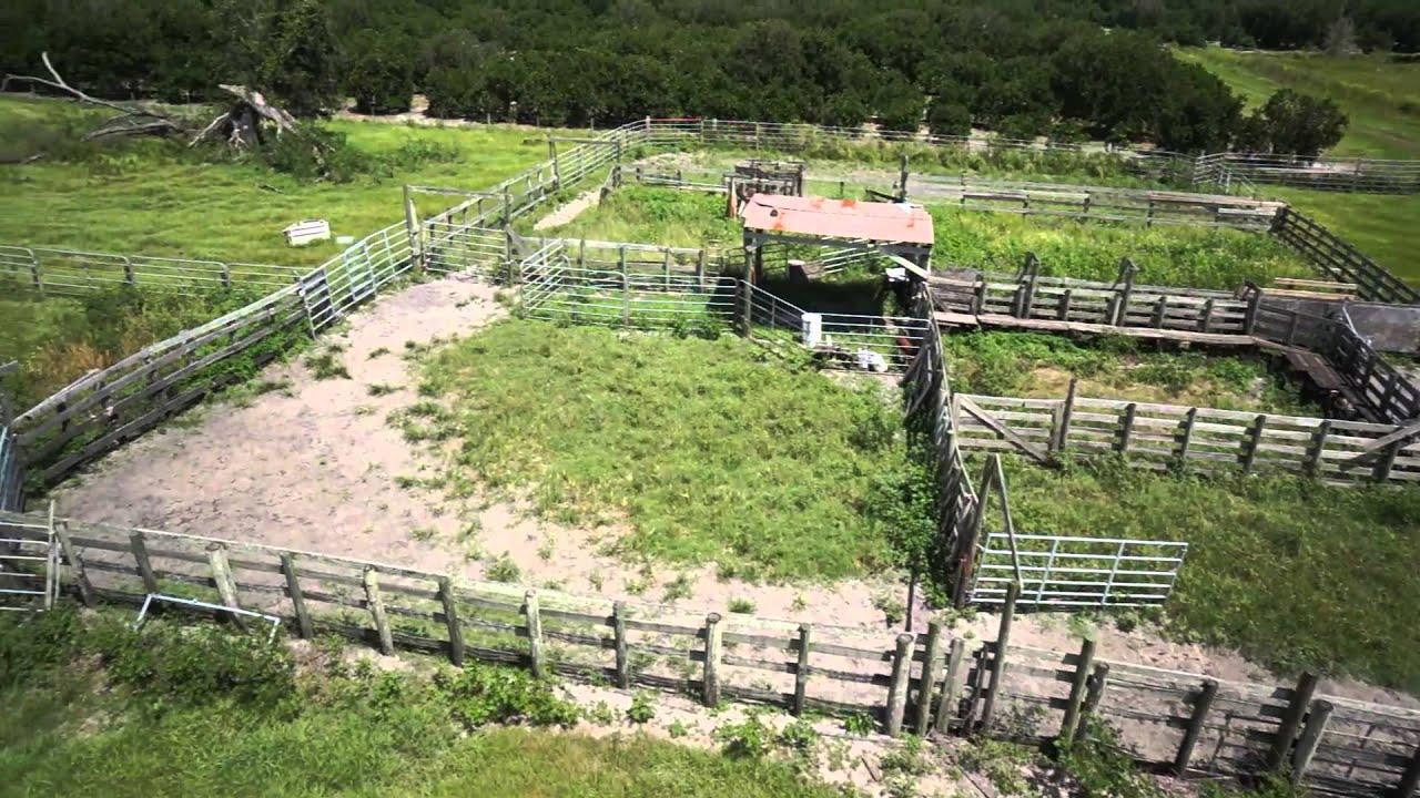County Line Ranch 3 500 Acres Located In The Heart