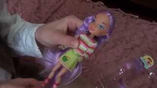 Обзор Маленькой Куклы на шарнирах