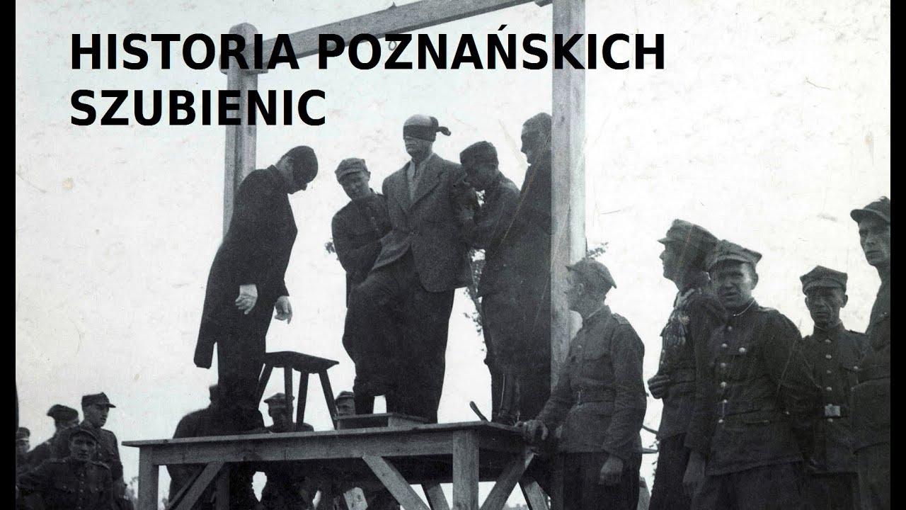 Wisielcy w Poznaniu