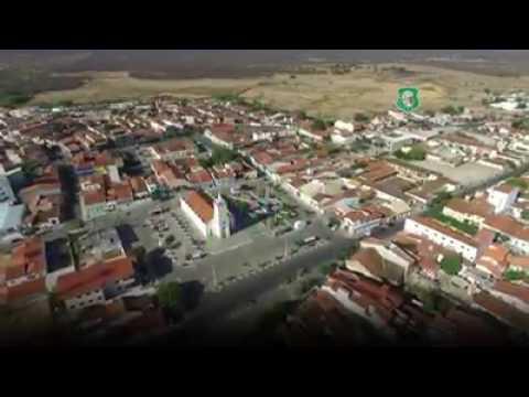Minha cidade independência Ceará - YouTube