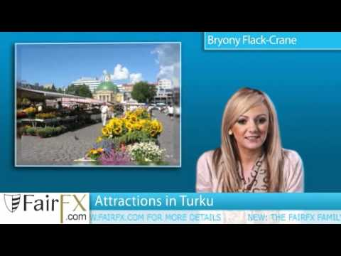 Attractions in Turku