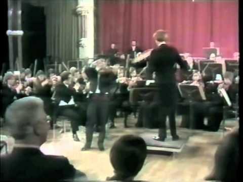 Maurice Hasson Paganini 2nd movement