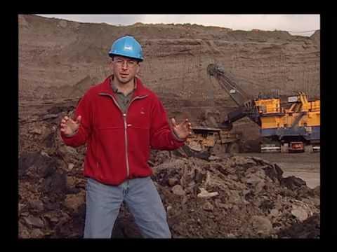 Mine Engineering