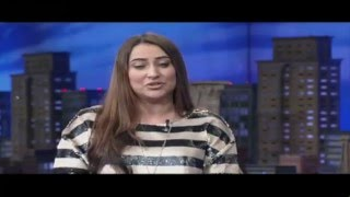 Jeannie Ortega Talks Fame, Music, Witchcraft & More on TBN Salsa (HD) YouTube Videos