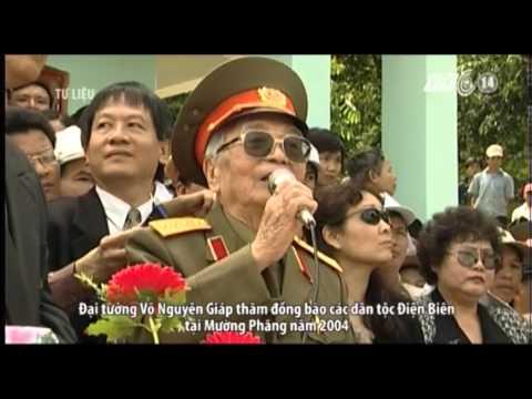 VTC14_Lễ vật đặc biệt kính dâng lên Đại tướng Võ Nguyên Giáp_09.10.2013