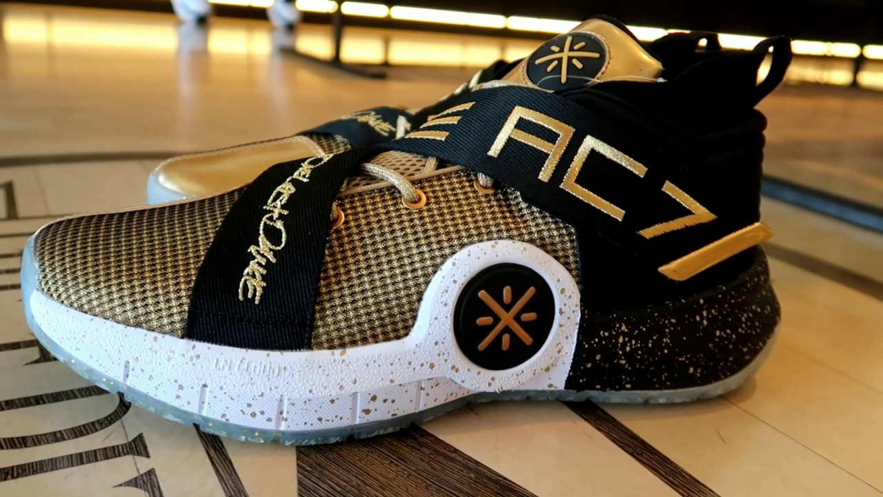 Way of Wade All City 7 One Last Dance