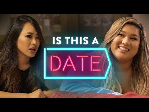 Are We On A Date?! ft. MissRemiAshten