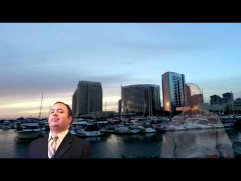 RAP Real Estate Agent San Diego theHomeMap.com