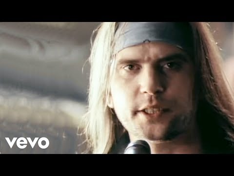 Steve Earle - Copperhead Road (Official Video)