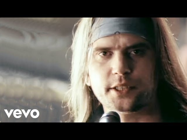Steve Earle - Copperhead Road (Official Video)