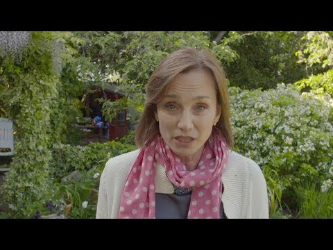 'Time to Leave' by David Hare, performed by Kristin Scott Thomas