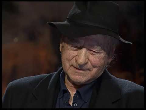 """In Memoriam. Jonas Mekas apie tai, kaip išlikti pačiu savimi. (""""Be pykčio"""", 2007 m.)"""