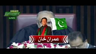 PTI Chairman Imran Khan become 22nd Prime minister of Pakistan.