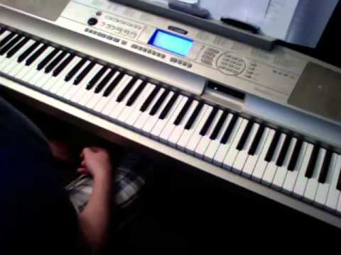 Superman- Five For Fighting Piano Lesson EASY Todd Downing