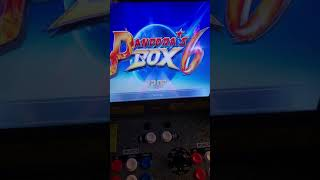 Arcade1up pandoras box