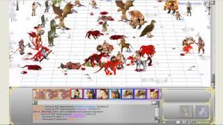 Герои войны и денег. Gameplay. (full HD)
